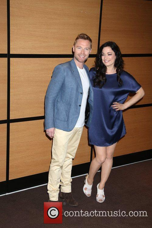 Ronan Keating and Cannes Film Festival 1