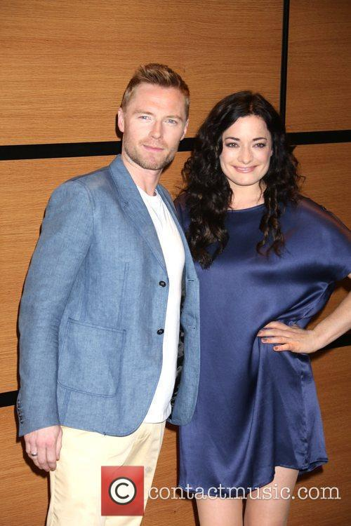 Ronan Keating and Cannes Film Festival 7