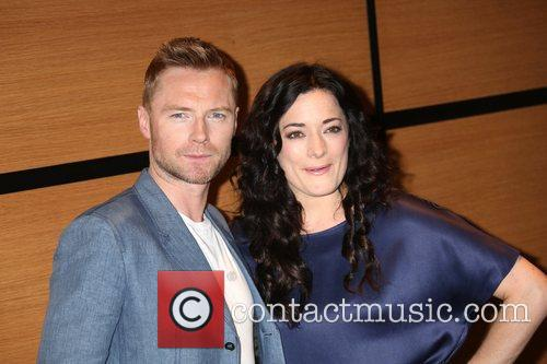 Ronan Keating and Cannes Film Festival 8