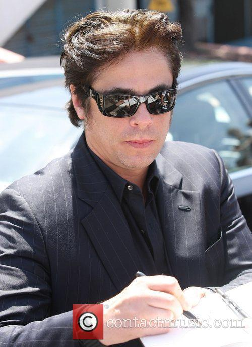 Benicio Del Toro 8