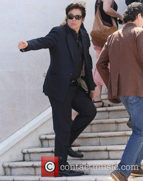 Benicio Del Toro 9