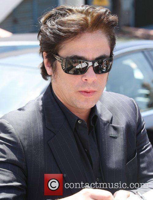 Benicio Del Toro 12