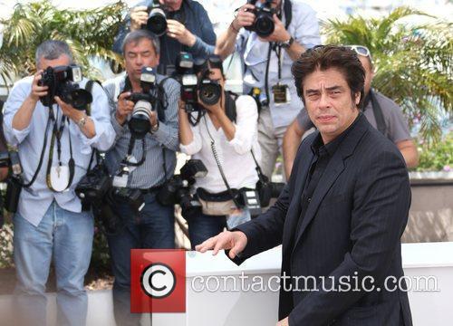 Benicio Del Toro 13