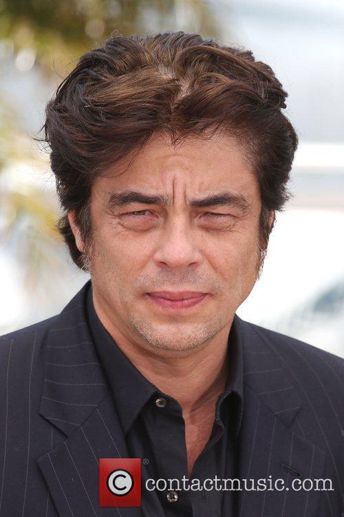 Benicio Del Toro 14