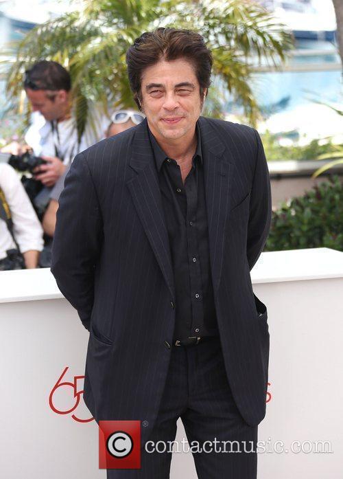 Benicio Del Toro 16