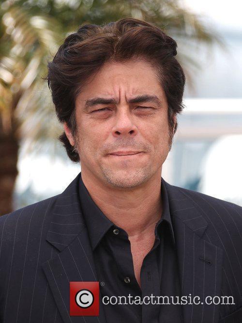Benicio Del Toro 17