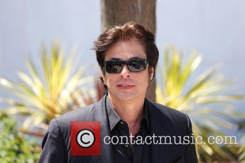 Benicio Del Toro 18