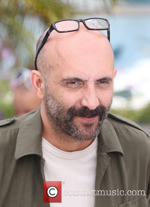 Gaspar Noe Photocall for '7 Dias En La...