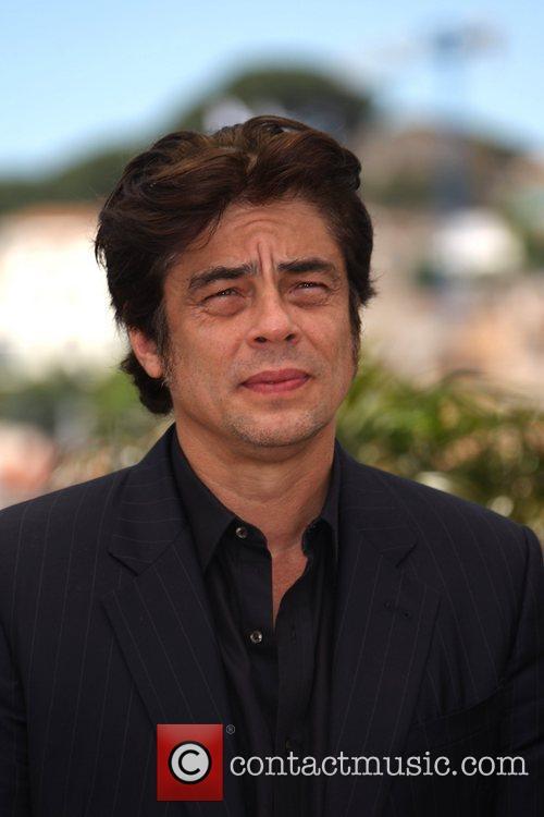 Benicio Del Toro 21