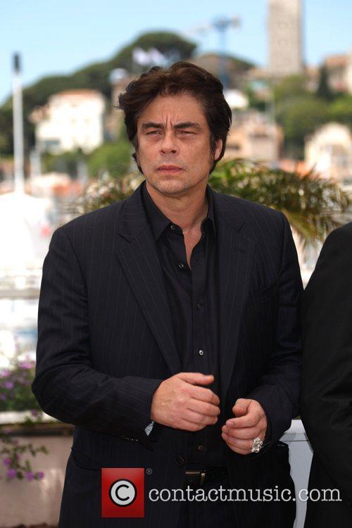 Benicio Del Toro 22
