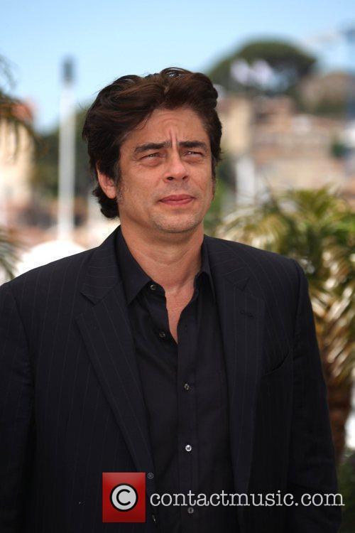 Benicio Del Toro 23