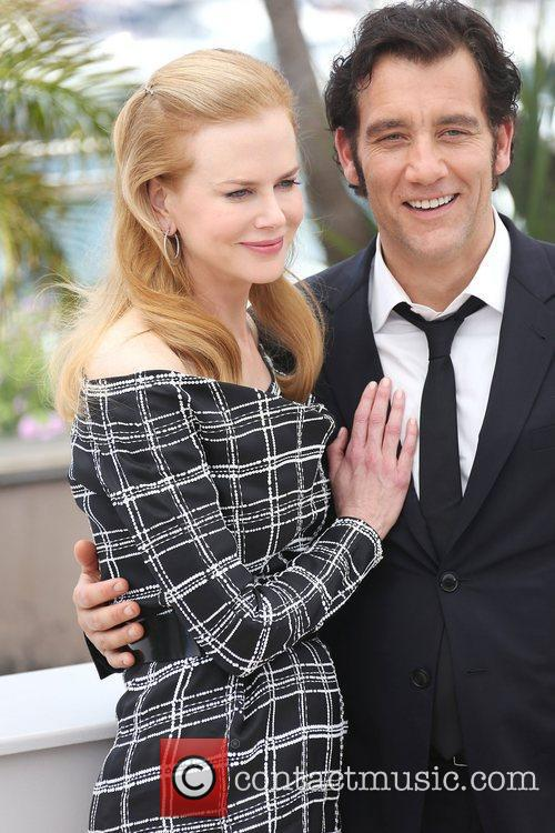 Nicole Kidman and Clive Owen 2
