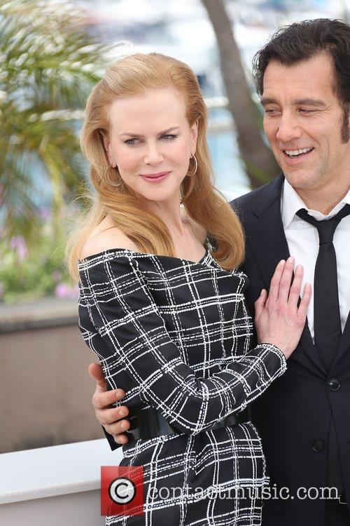 Nicole Kidman and Clive Owen 3