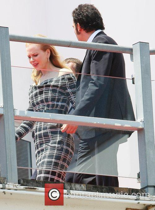 Nicole Kidman and Clive Owen 11