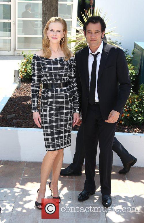 Nicole Kidman and Clive Owen 8