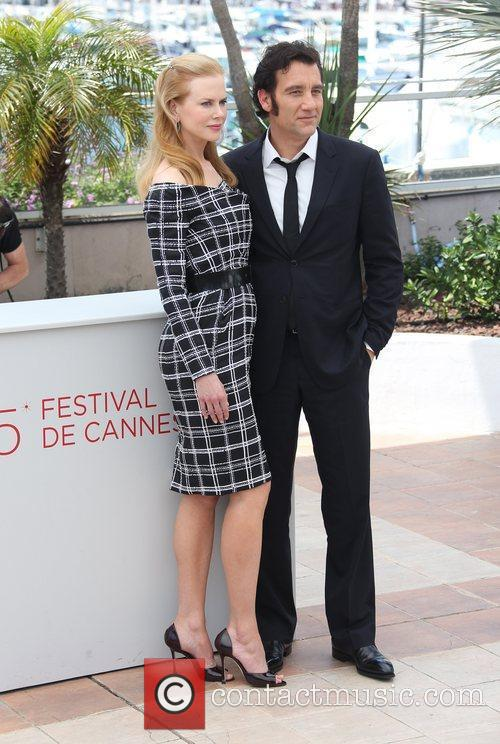 Nicole Kidman and Clive Owen 1