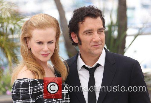 Nicole Kidman and Clive Owen 11