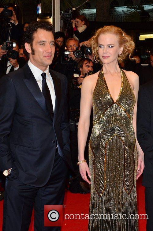 Clive Owen and Nicole Kidman 2