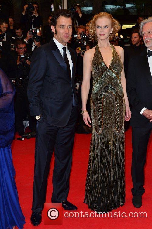 Clive Owen and Nicole Kidman 3