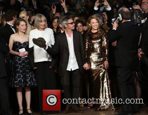 Denis Lavant, Edith Scob, Kylie Minogue and Leos Carax 5