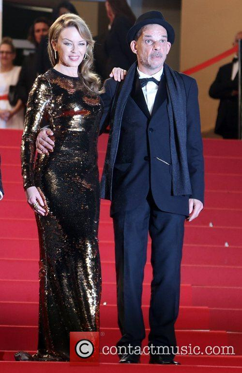 Kylie Minogue, Denis Lavant and Cannes Film Festival 2