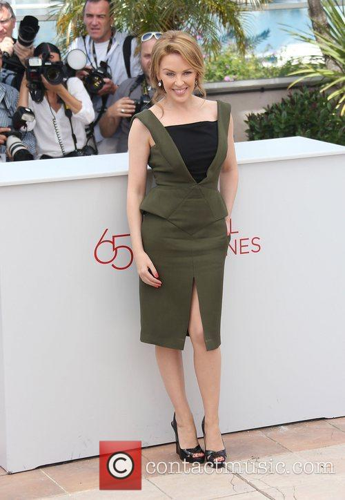 Kylie Minogue and Cannes Film Festival 5