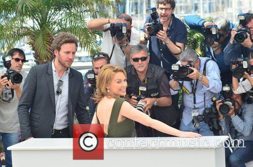 Kylie Minogue and Cannes Film Festival 9