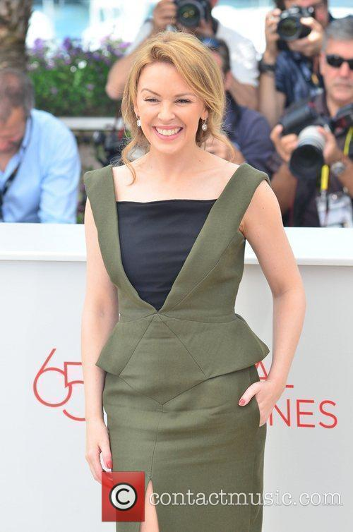 Kylie Minogue and Cannes Film Festival 11