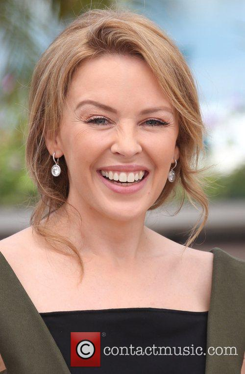 kylie minogue holy motors photocall during the 5849787