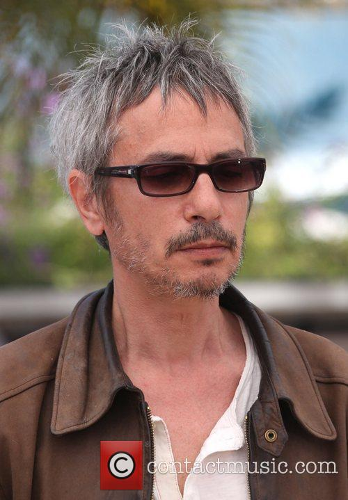 Leos Carax 'Holy Motors' photocall during the 65th...