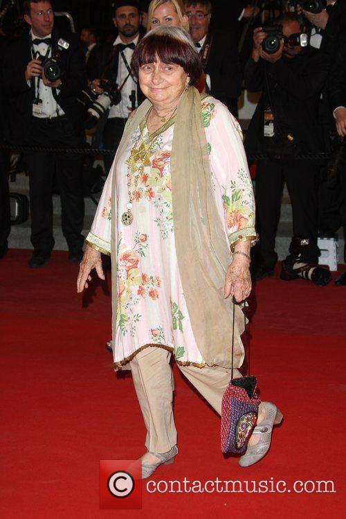 agnes varda holy motors premiere during the 5859381