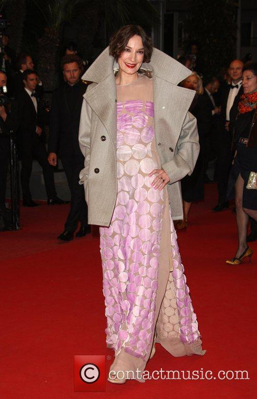 Jeanne Balibar and Cannes Film Festival 2
