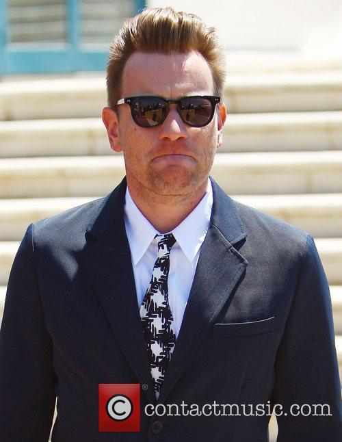 Ewan Mcgregor and Cannes Film Festival 5