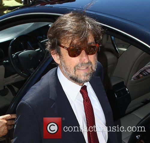Nanni Moretti and Cannes Film Festival
