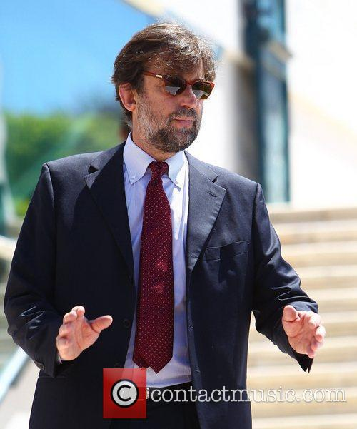 Nanni Moretti and Cannes Film Festival 1