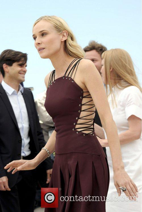 Cannes Film Festival 9
