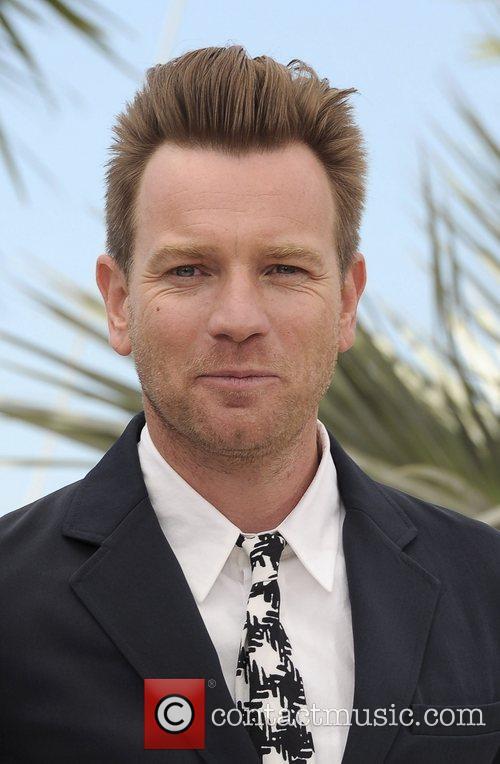 Ewan Mcgregor and Cannes Film Festival 7