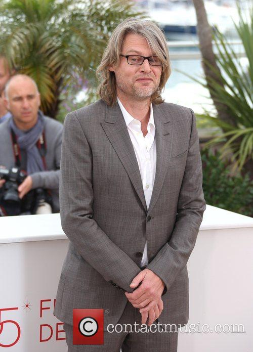 'Killing Them Softly' photocall during the 65th Cannes...