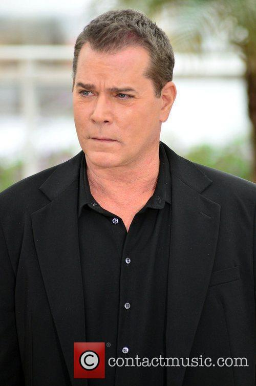 Ray Liotta Killing Them Softly photocall during the...