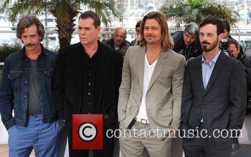 ben mendelsohn ray liotta brad pitt and 3898500