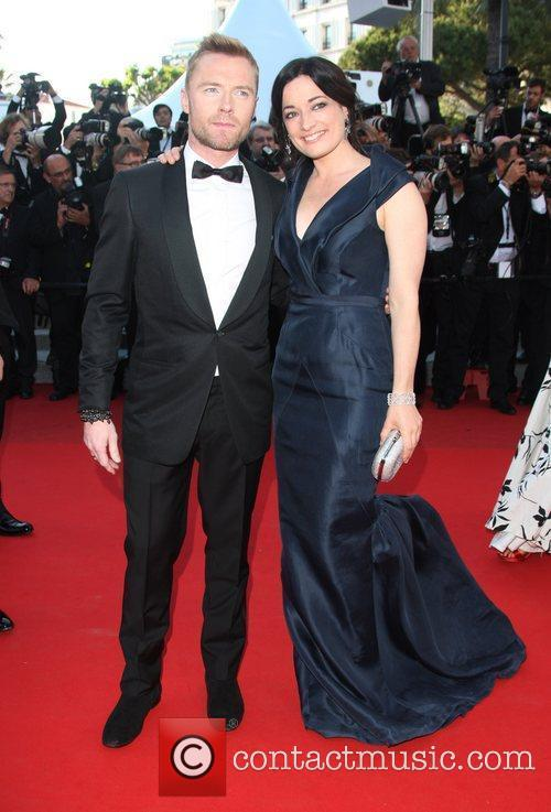 Ronan Keating and Laura Michelle Kelly 'Killing Them...