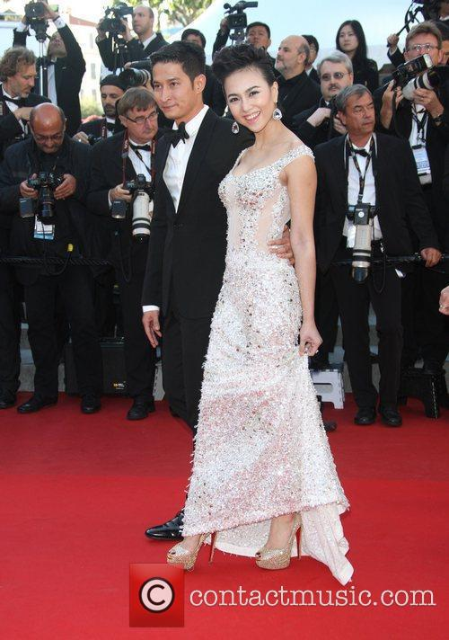 Guest and Cannes Film Festival 8