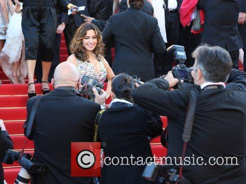 Kelly Brook and Cannes Film Festival 17