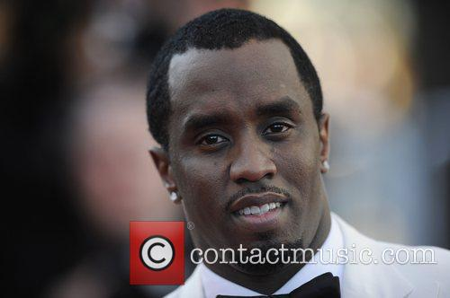 Sean Combs aka P Diddy 'Killing Them Softly'...