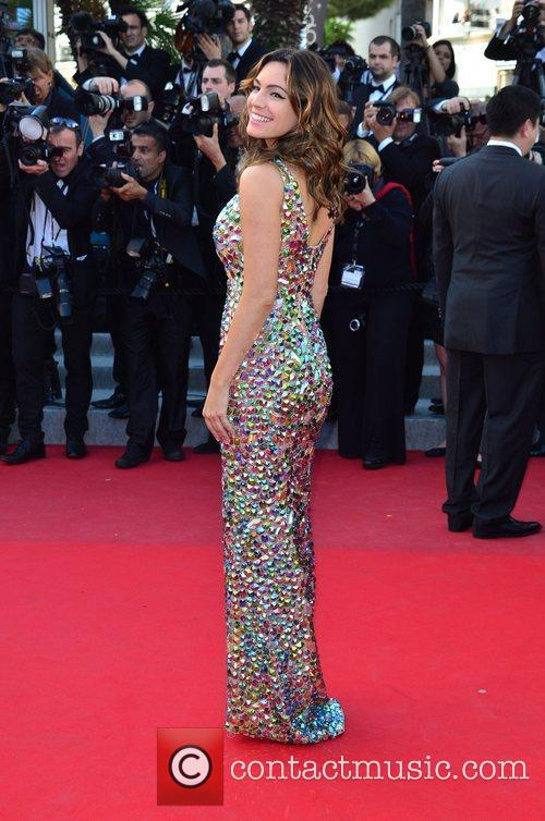Kelly Brook and Cannes Film Festival 12