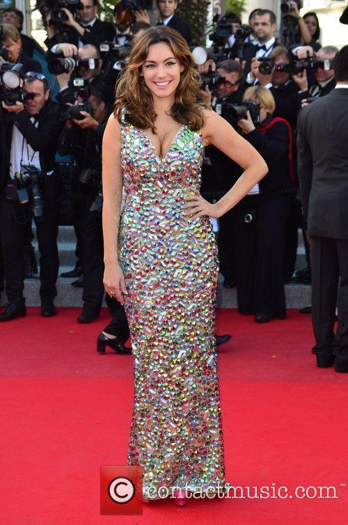 Kelly Brook and Cannes Film Festival 13
