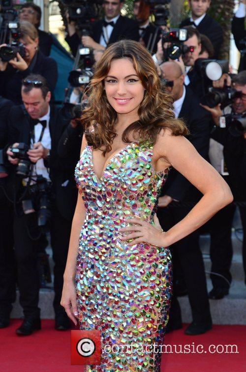 Kelly Brook and Cannes Film Festival 1