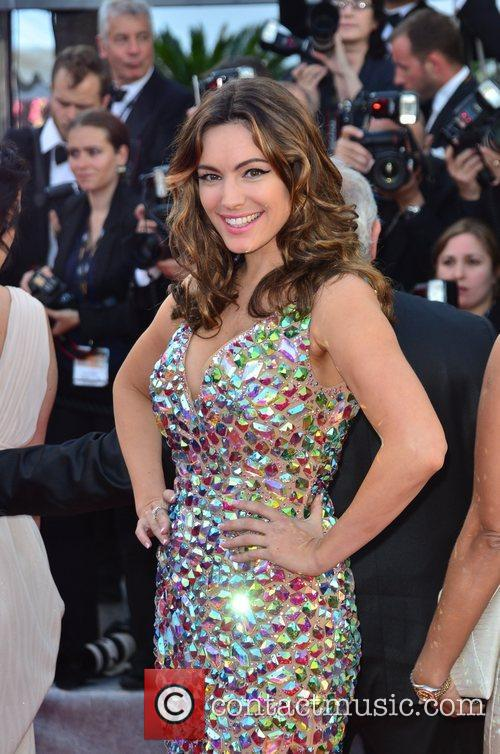 Kelly Brook and Cannes Film Festival 14
