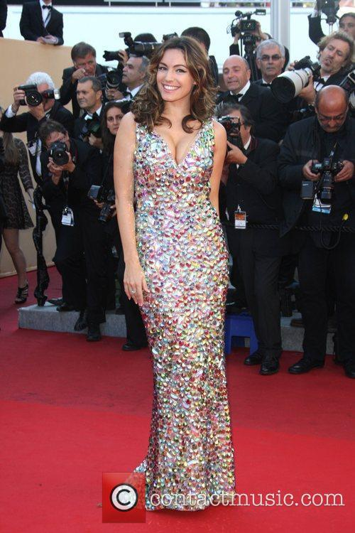 Kelly Brook and Cannes Film Festival 10