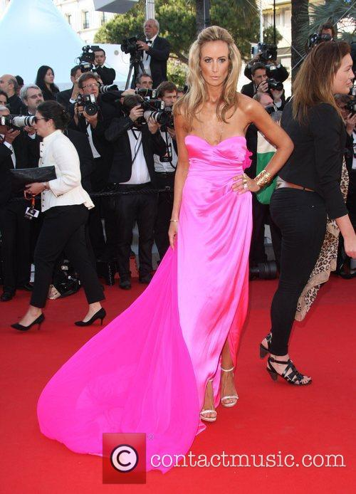 Lady Victoria Hervey and Cannes Film Festival 3